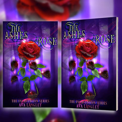 The Ashes Rose