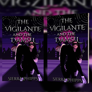 The Vigilante and the Damsel