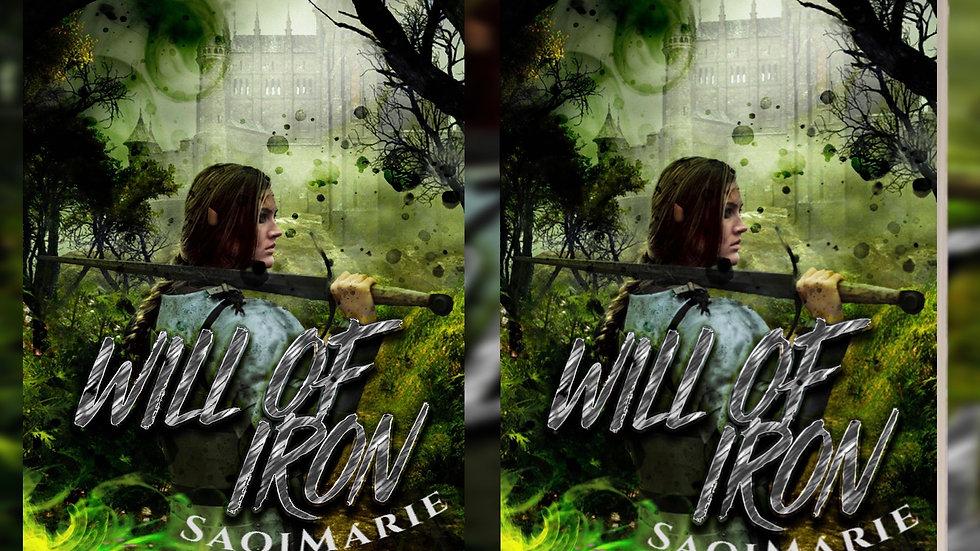 Will of Iron
