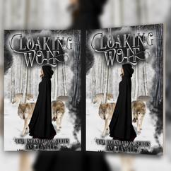 Cloaking Wolf 2