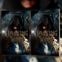Cloaking Wolf