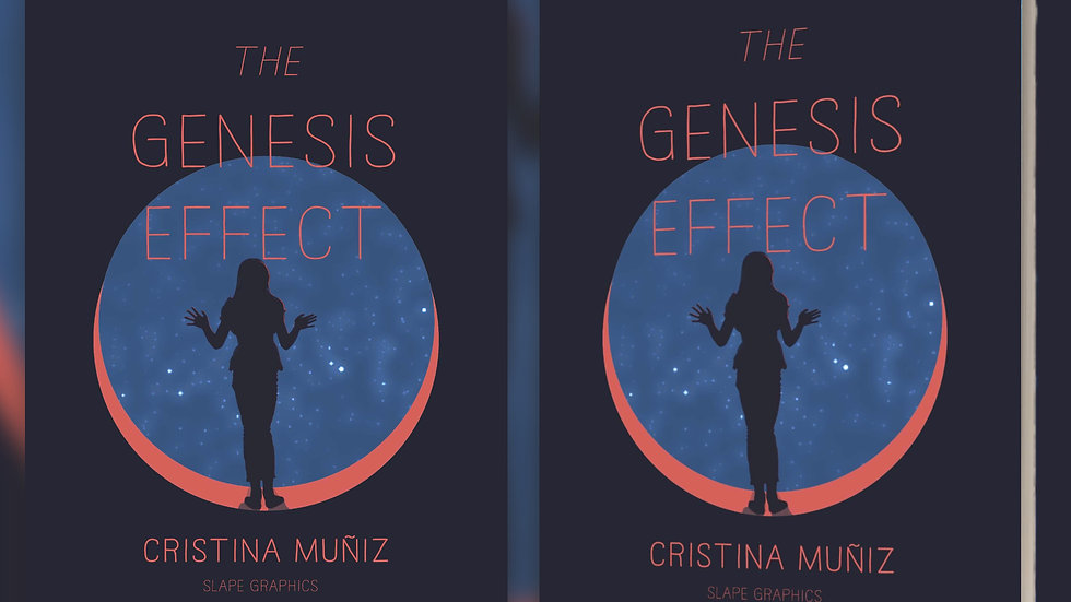 The Genesis Effect