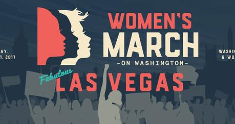 WOMEN'S MARCH LAS VEGAS