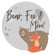 Bear, Fox & Moon Fabrics Final with Back