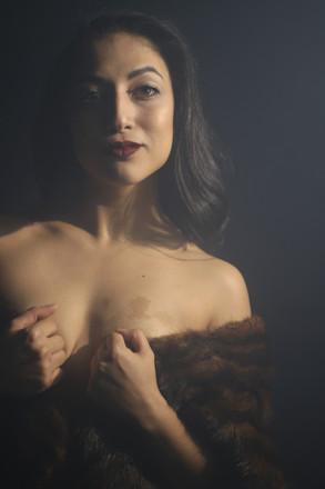 Venus in Fur - Circle Theatre