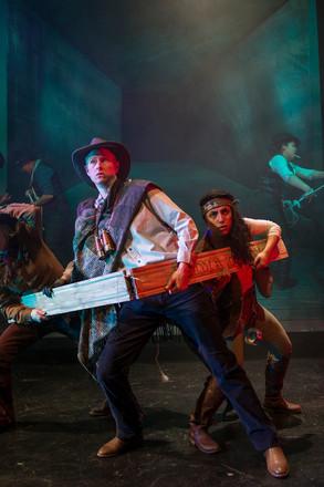 Men On Boats - American Theatre Company
