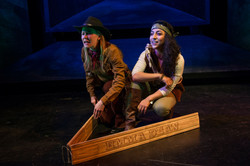 Men On Boats (American Theater Co)