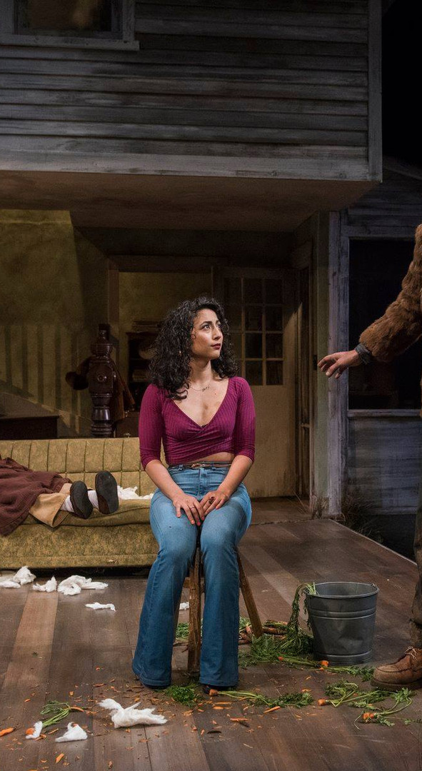 Buried Child - Writers Theatre