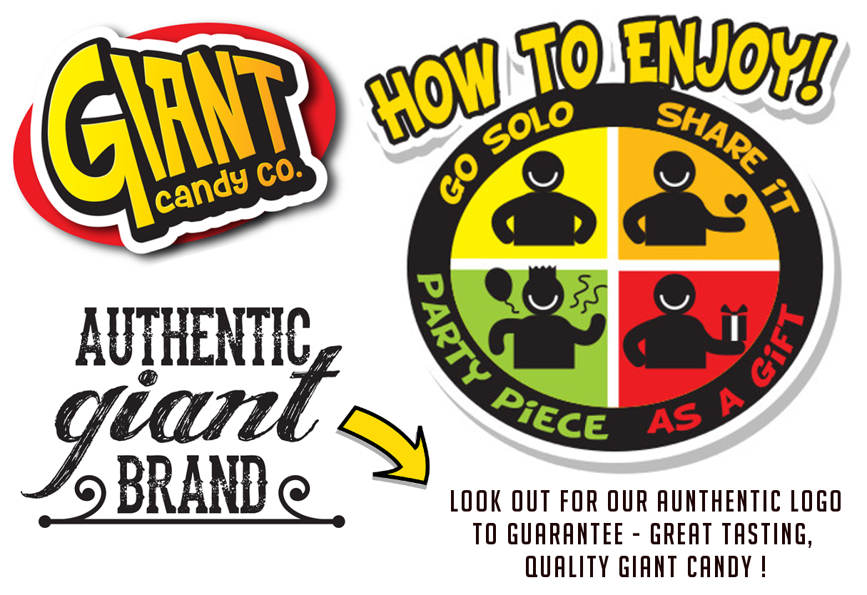 Giant Candy Co.