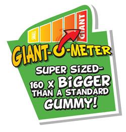 Giant-o-meter