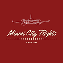 Miami City Flights logo