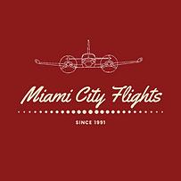 Miami City Flights logo