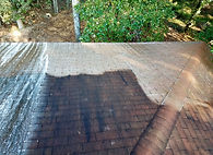 Roof cleaning in marietta ga by all clea