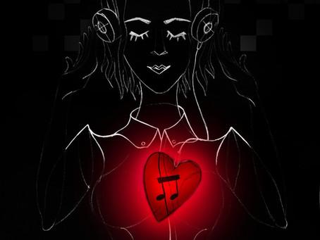 From the Heart: Strange Love