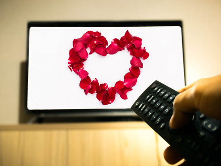 From the Heart: Hand Me the Remote