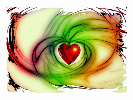 From the Heart: Choosing Love