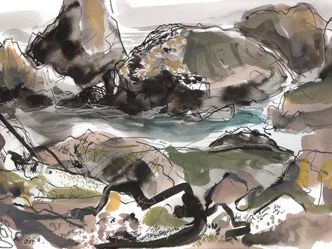 Kynance Cove 8