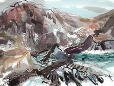 Kynance Cove 2