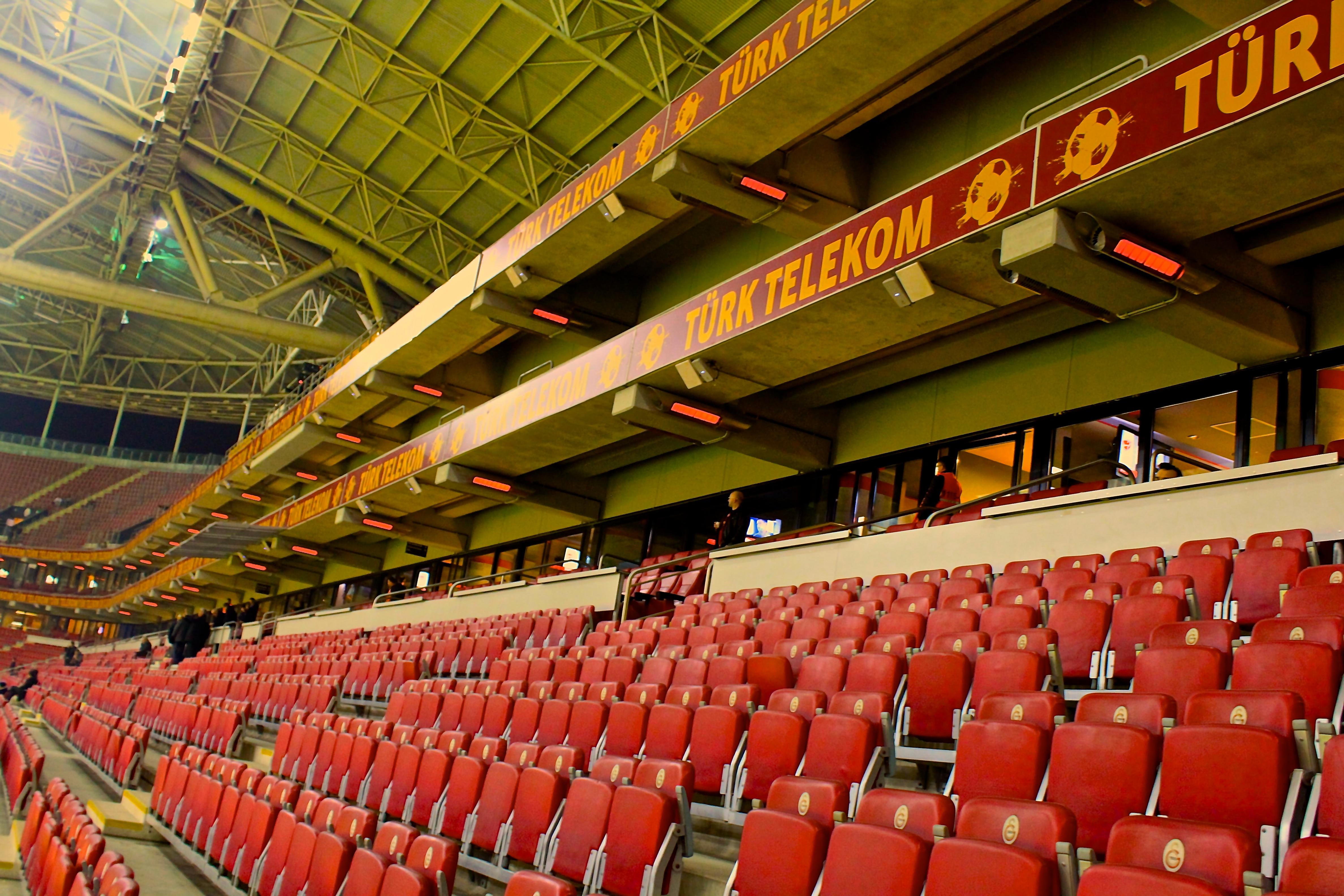 Turk Telekom Arena Galatasaray