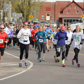 42nd Annual Sap Run