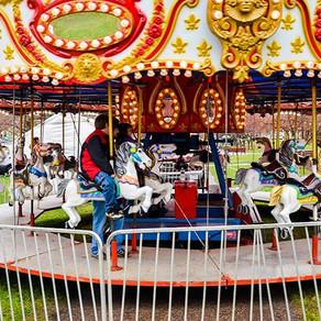 Vermont Maple Festival Carnival