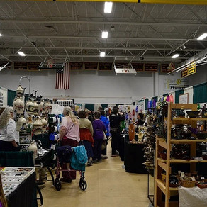 Craft & Specialty Food Show