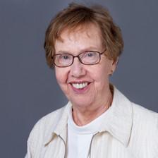 Mrs. Minerva Morris