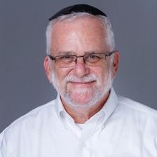 Rabbi Dr. Mordechai Smolarcik