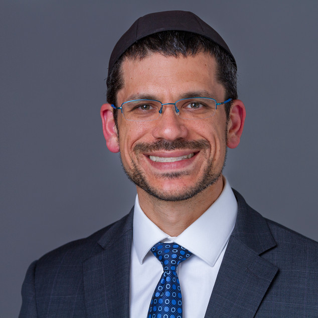 Rabbi David Shabtai, MD