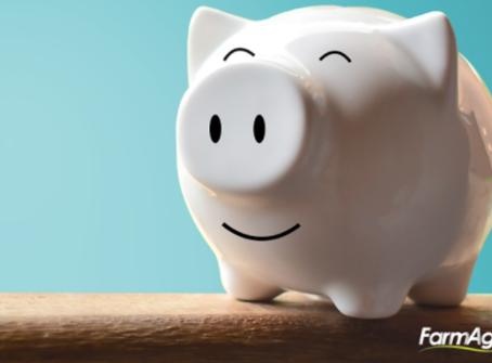 Aprovechá los sistemas de financiamiento que tenemos para vos