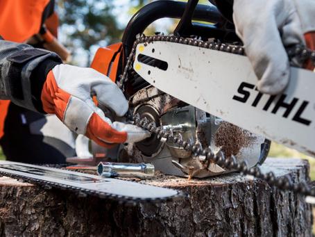 La importancia del mantenimiento preventivo de los equipos STIHL