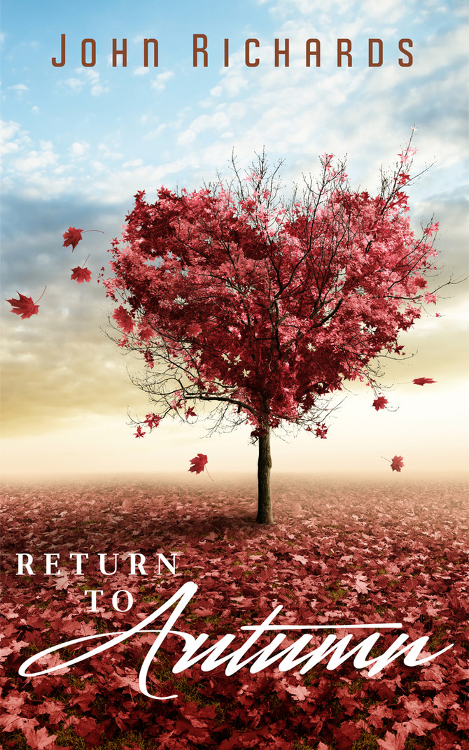 Release of Return to Autumn - Coming of Age Novel