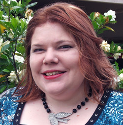 Alicia Watson - author