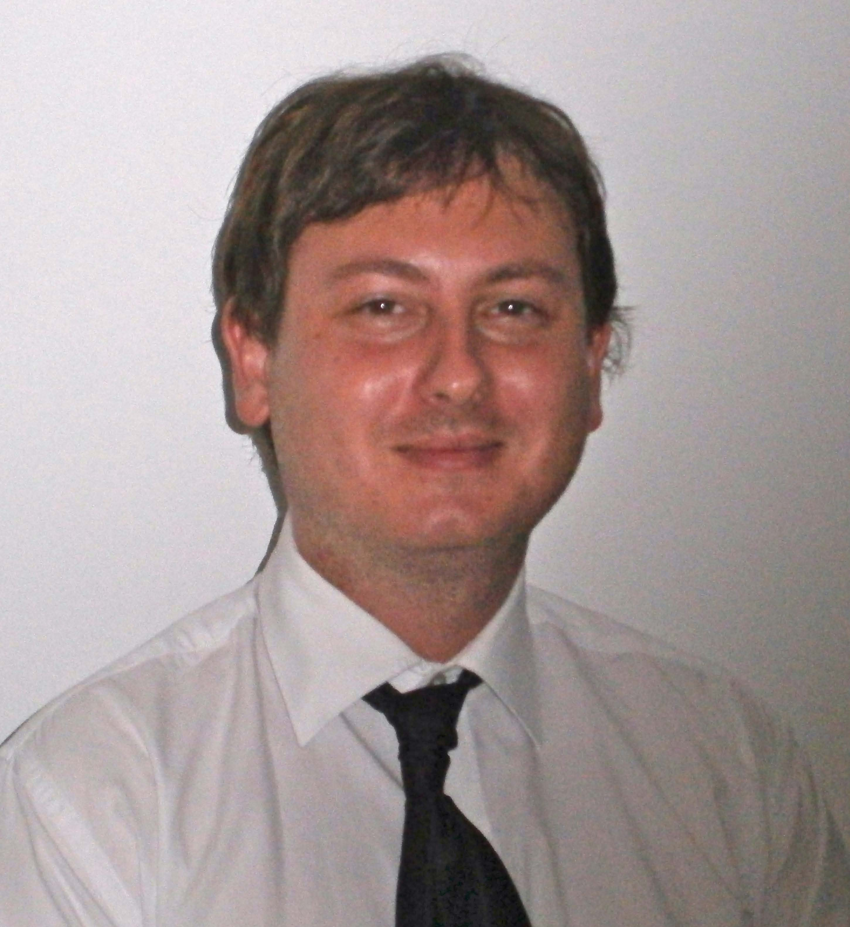 Ryaed Owens - author