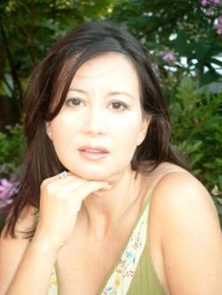 Nada Owens - author