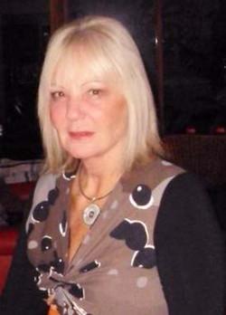 Christine Lavender - author