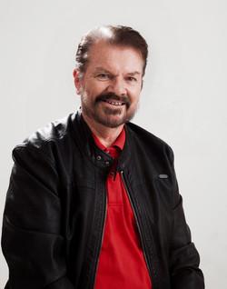 Clerke O'Brian - author