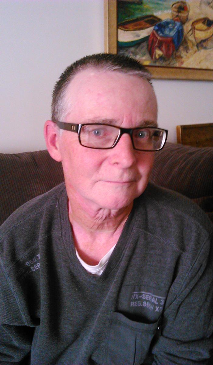 Rob Westcott - author