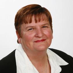 Roseanne Robinson - author