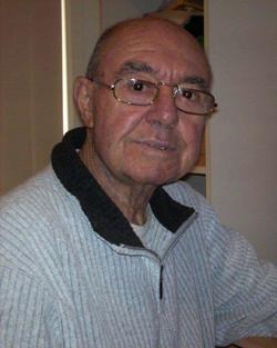 Tony Criddle - author