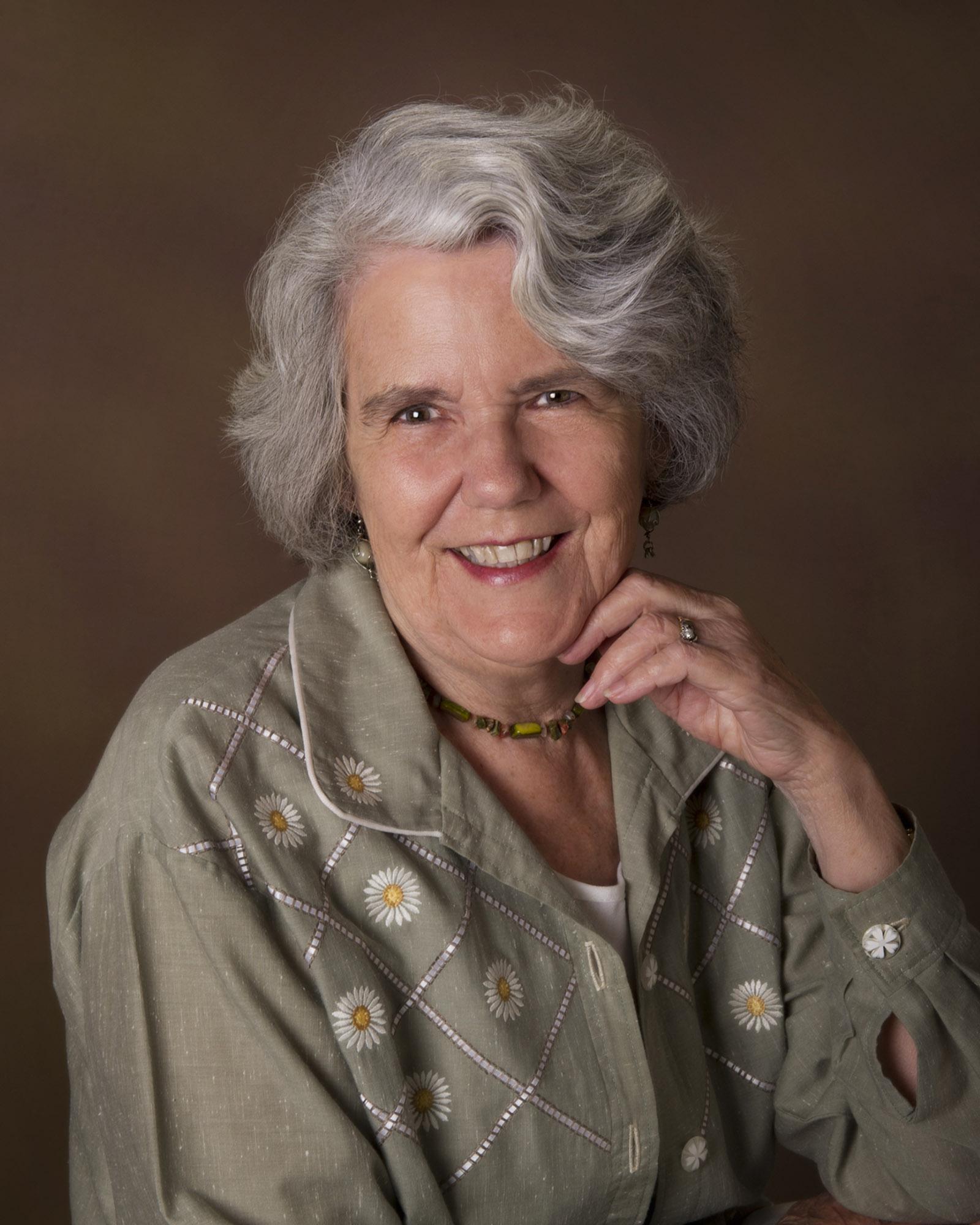 Cate Davis - author