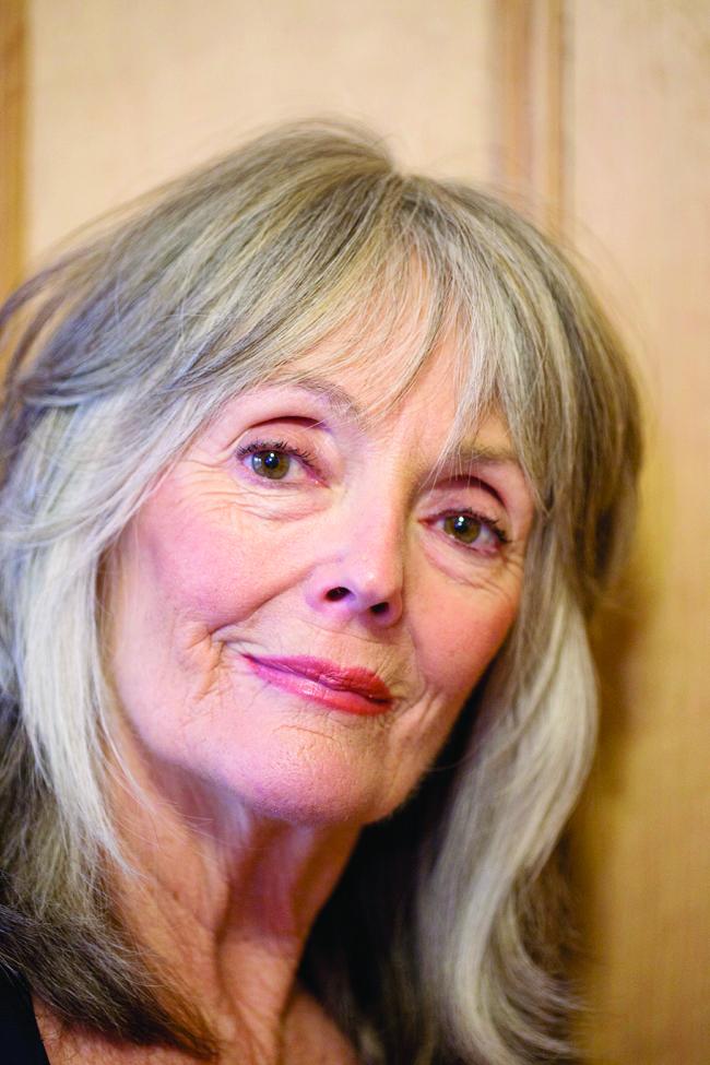 Diana Greentree - author