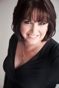 Jodi Delaney - author