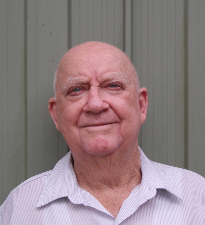 Lewis C. Huston - author
