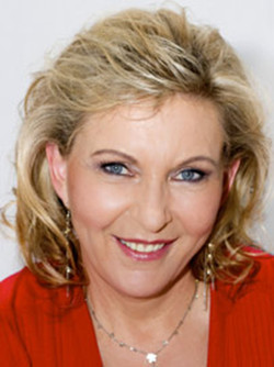 Anna Morten - author