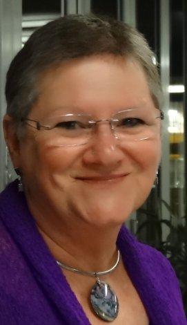 Dale lorna Jacobsen - author