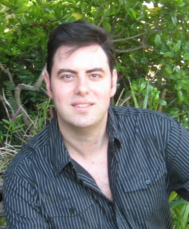 Ayman Kole - author