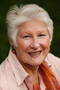 Helen Briton Wheeler - author