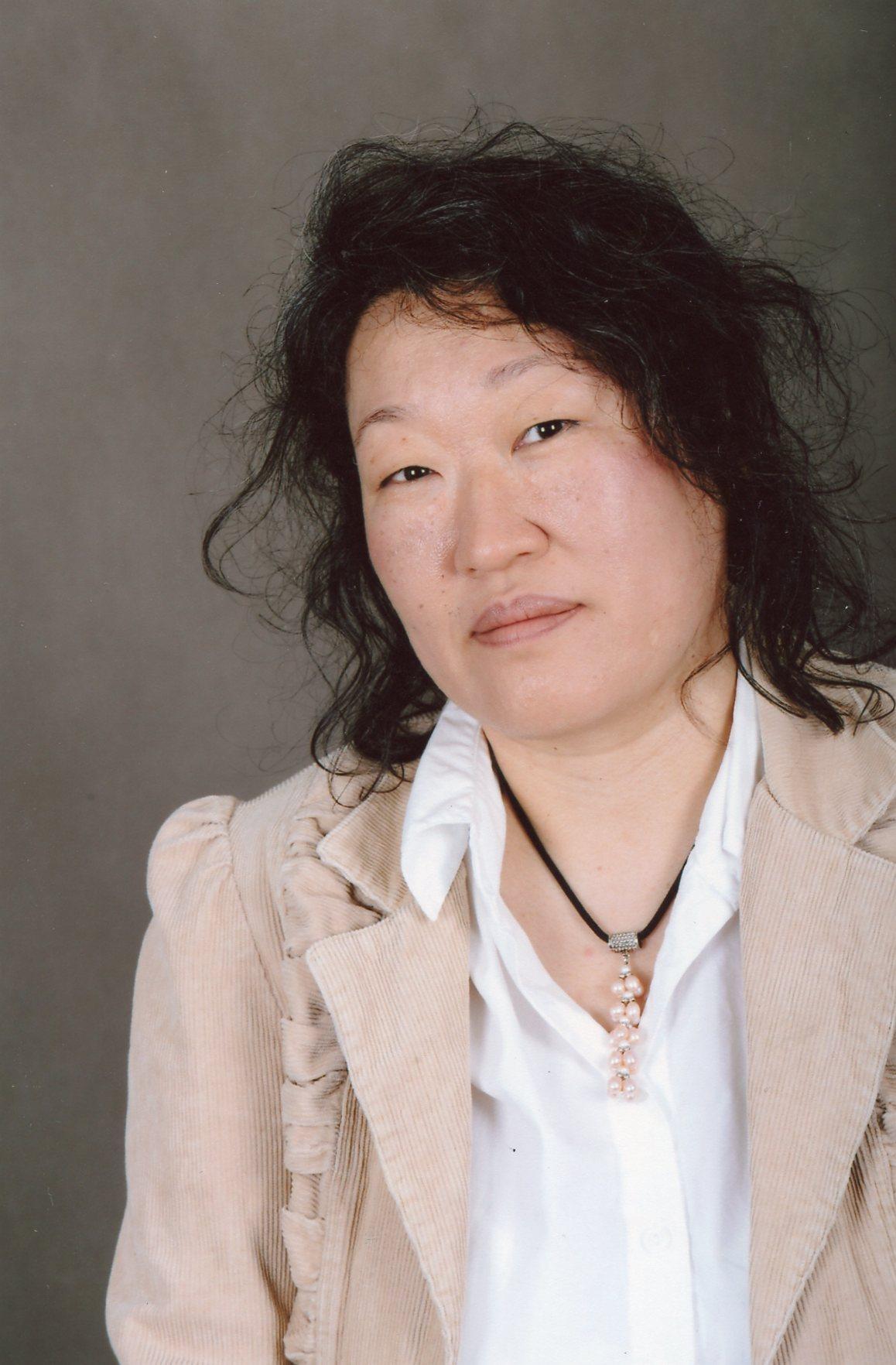 Have-Lyun Kang - author