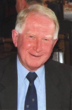 Roger Monk - author
